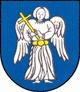 Erb - Spišská Teplica