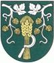 Erb - Chmeľov