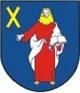 Erb - Pečovská Nová Ves