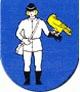Erb - Šarišské Dravce