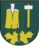 Erb - Klenová