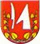 Erb - Breznička