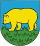 Erb - Medvedie
