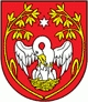 Erb - Malá Hradná