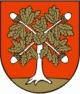 Erb - Ladce