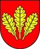 Erb - Nová Dubnica