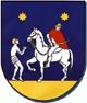 Erb - Hôrka nad Váhom