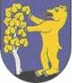 Erb - Klieština