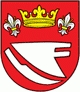 Erb - Malá Čausa