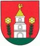 Erb - Horné Saliby