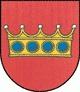 Erb - Horné Trhovište