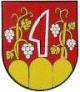 Erb - Kosihy nad Ipľom