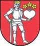 Erb - Ladomerská Vieska