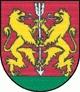 Erb - Hrubá Borša