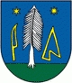 Erb - Košická Belá