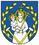 Erb - Medzev