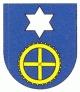 Erb - Sady nad Torysou