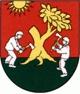 Erb - Vyšná Kamenica