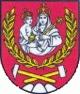 Erb - Vyšný Medzev