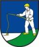 Erb - Bánovce nad Ondavou