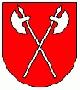 Erb - Strážske