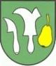 Erb - Hrušov