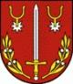 Erb - Ostrov